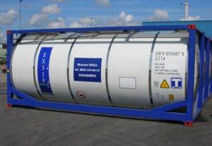 Танк-контейнер Т11
